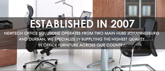 Newtech Office Solutions